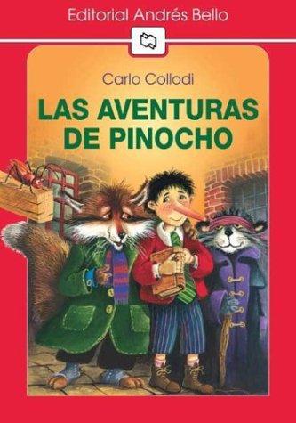 Download Las Aventuras de Pinocho