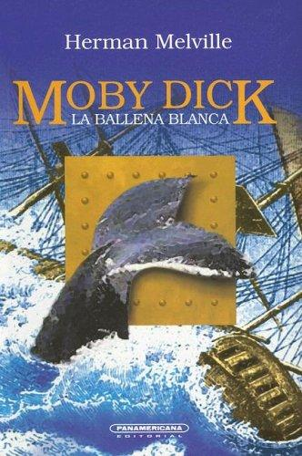 Penn Jillette recommends Moby Dick