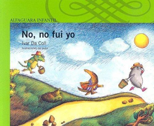 Download No, No Fui Yo