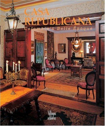 Casa Republicana
