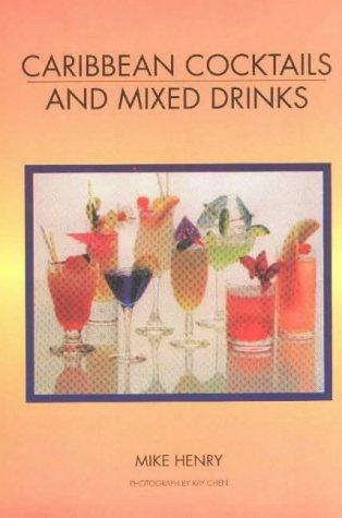 Download Caribbean Cocktails and Mixed Drinks