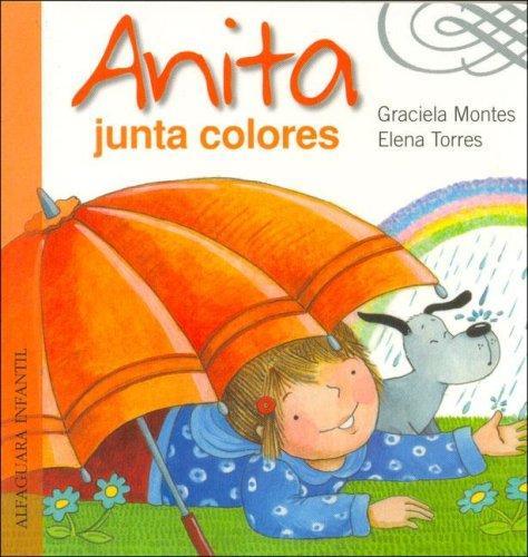 Download Anita Junta Colores
