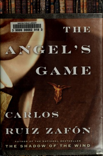 Download The angel's game