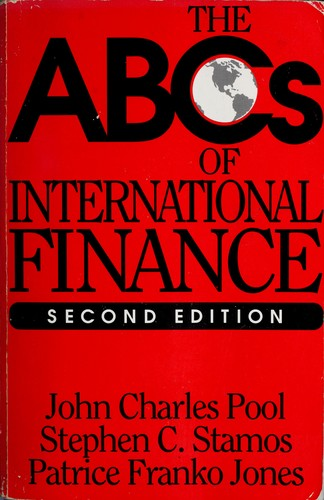 Download The ABCs of international finance