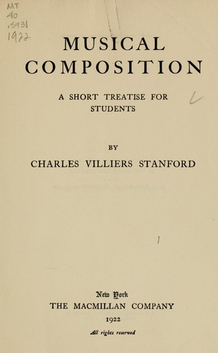 Download Musical composition