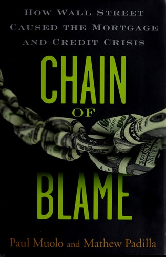 Download Chain of blame