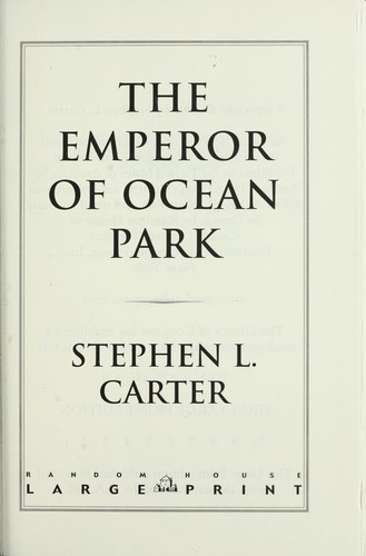 Download The emperor of Ocean Park