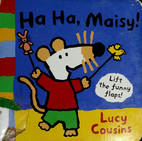 Download Ha ha, Maisy!