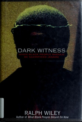 Download Dark witness