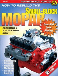 Download How to rebuild the small-block Mopar