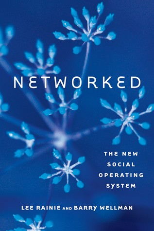 Networked by Harrison Rainie
