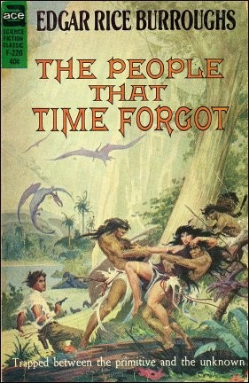 Download The people that time forgot.