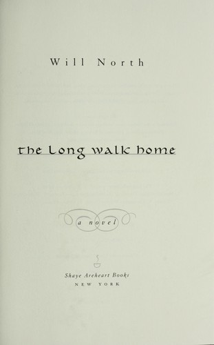 Download The long walk home