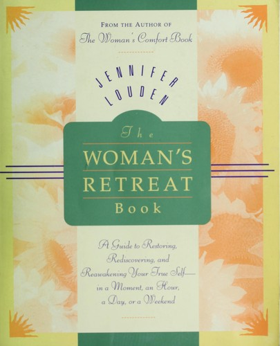 Download The woman's retreat book