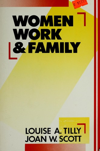Download Women, work, and family