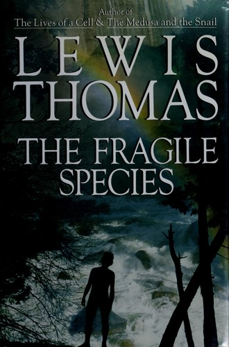 Download The fragile species