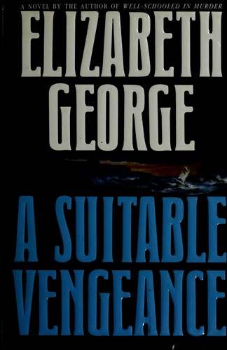 Download A suitable vengeance