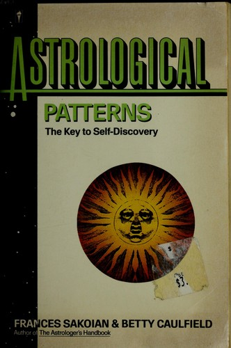 Astrological Patterns
