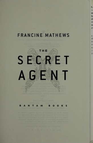 Download The secret agent