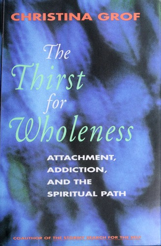 Download The thirst for wholeness