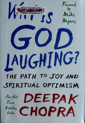 Download Why is God laughing?