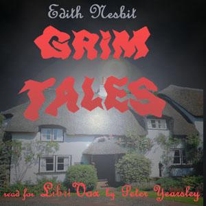 Grim Tales cover