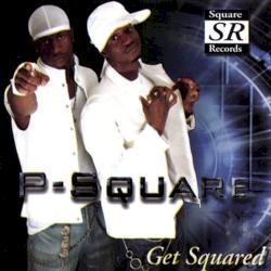 P-Square feat. May D - Temptation