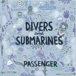 Divers and Submarines by Passenger