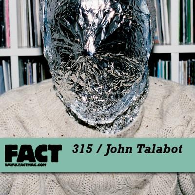 John Talabot - Sunshine