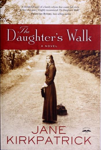 Cover of: The Daughter's Walk  