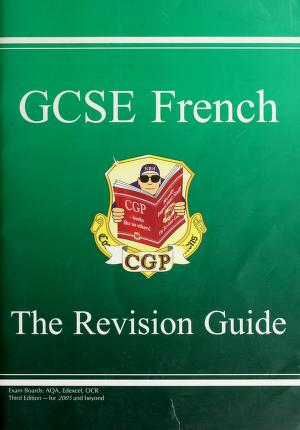 Cover of: GCSE French | edited by Richard Parsons.