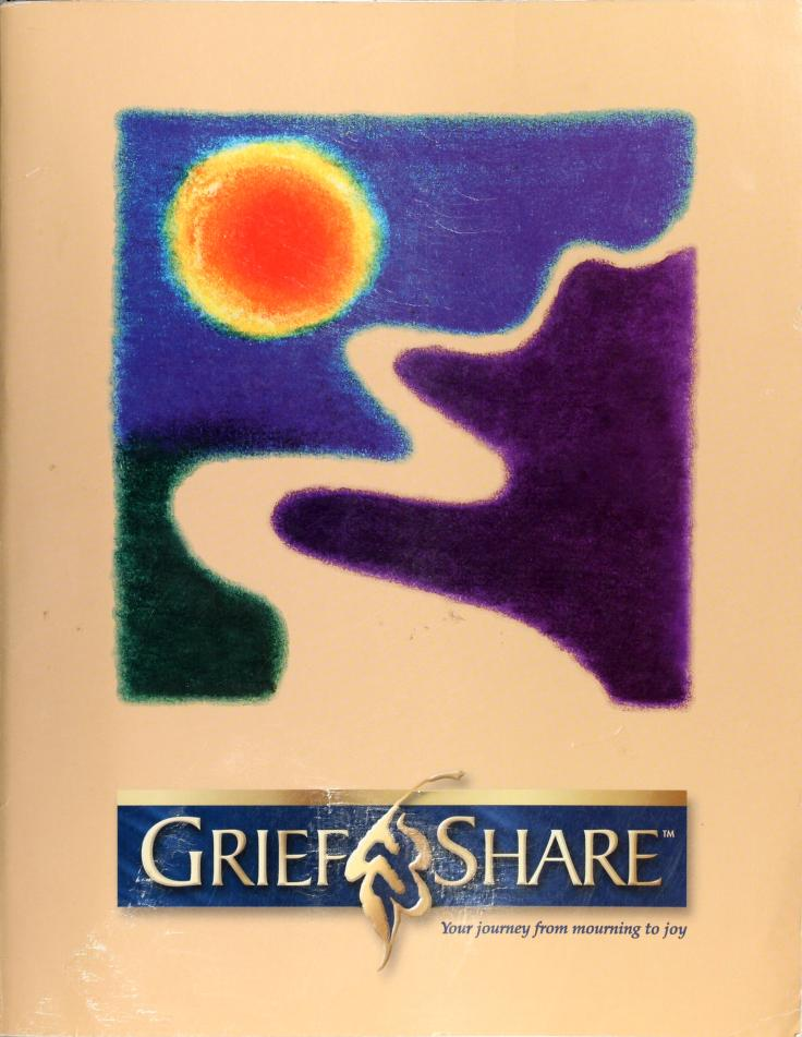 Grief Share by Church Initiative (Lake Forest, NC)