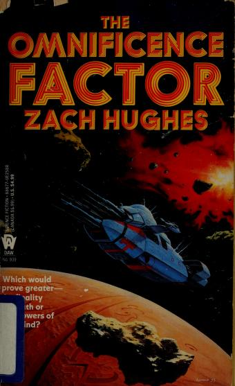 Cover of: The Omnificence Factor | Zach Hughes