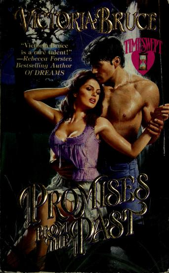Cover of: Promises from the Past | Victoria Bruce