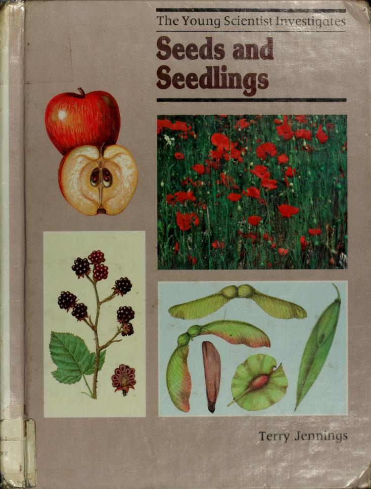 Seeds and Seedlings by Terry Jennings