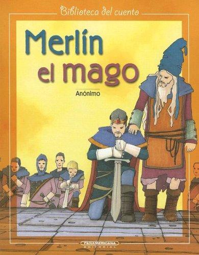 Merlin el Mago by Anonimo