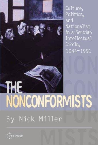 The Nonconformists by Nicholas Miller