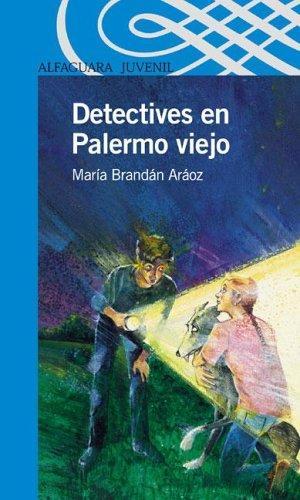 Detectives En Palermo Viejo
