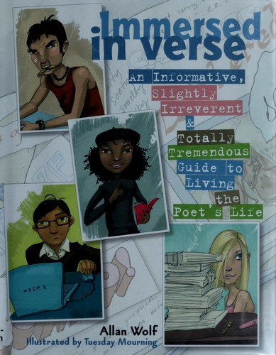 Immersed in verse
