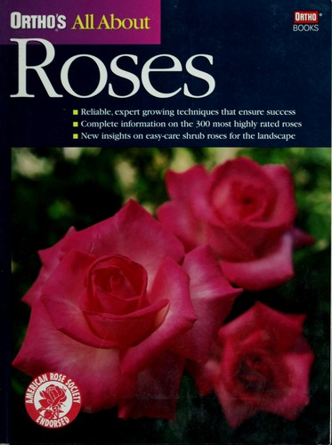 All about Roses by Tommy Cairns