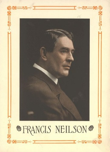 Photo of Francis Neilson